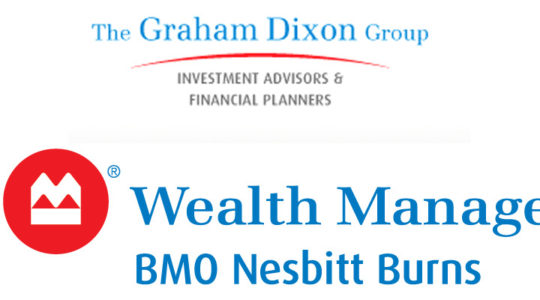 Graham Dixon Group, BMO Nesbitt Burns