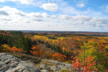 Discover Pike's Peak, October 14