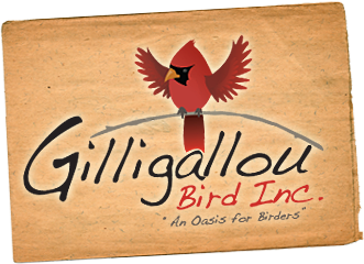 Gillagallou Bird Inc.