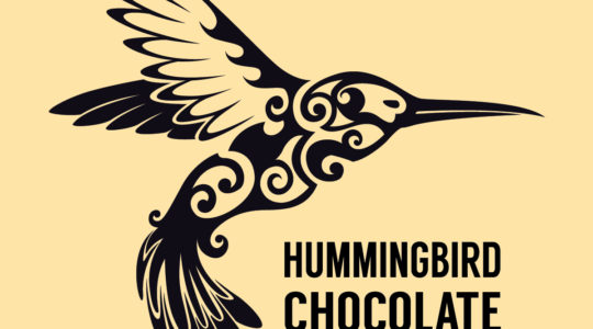 Hummingbird Chocolate Maker