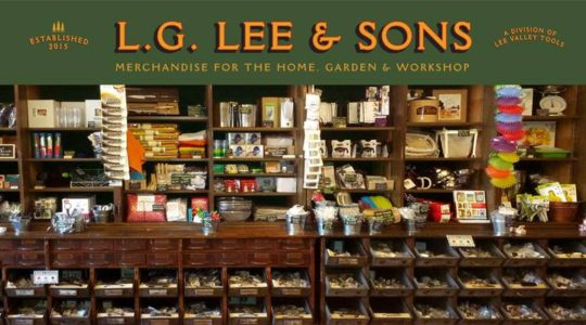 L.G. Lee & Sons