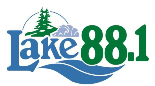 Lake 88.1 FM mini Radiothon